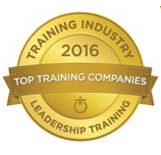 "获奖通告:AMA七年蝉联""Top 20 Leadership Training Companies"""
